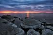 Hecla Sunset