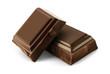 Carré de chocolat vectoriel 2 - 189738454