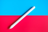 Concept. Graphics tablet pen. - 189776434