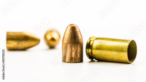 Wally24 for 12 gauge shotgun lying on the floor