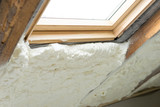 polyurethane foam surface - 189794249