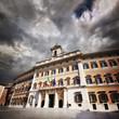 Quadro Montecitorio, Camera dei Deputati, Roma