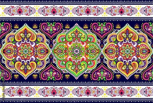 Folkloremuster - 189846488