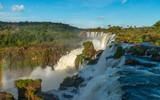 Iguazu Falls, Argentina - 189855698