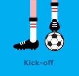 kick off - 189874060