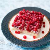 Ягодный пирок - 189964479