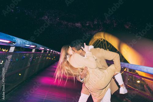 Magiczny pocałunek
