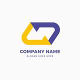 Network N Letter Logo Design - 190010443