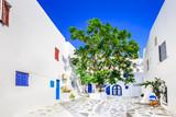 Mykonos, Greek Islands, Greece - 190060488