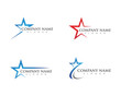 Star Logo Template - 190060885