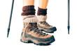 Quadro Mountain boots
