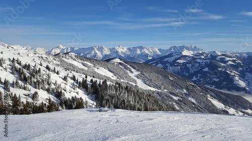 Zell am See, Schmittenhöhe, SalzburgerLand, Ski, Skifahren, Winter, Schnee, Berge, Österreich, Salzburg, Pinzgau, Kaprun