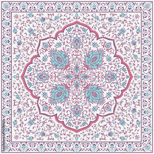 Beautiful vector card - 190087822