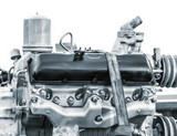 automobile engine - 190102632