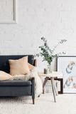 modern living room i...