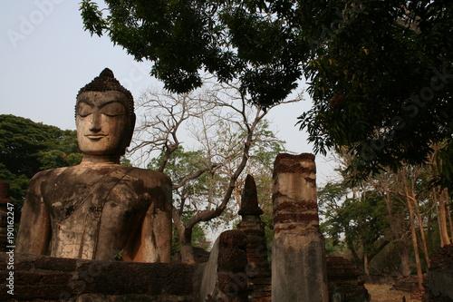 Fotobehang Thailand thailandia