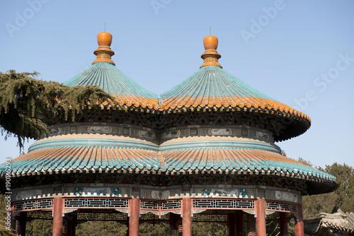 Papiers peints Pekin Temple of Heaven