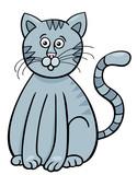 cat cartoon comic animal character