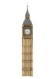 Big Ben Isolated - 190207450