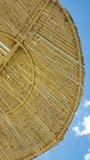 Babus Sonnenschirm