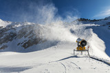 snowmaking - snow ca...