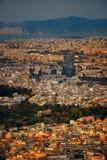 Athens skyline from Mt Lykavitos - 190243005