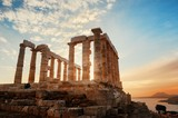 Temple of Poseidon - 190243023