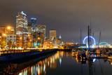 Seattle waterfront - 190244459