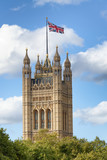 Westminster Palace Tower, London - UK - 190249640