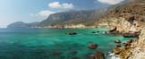 Panorama côtier près de Salalah, Oman - 190267072