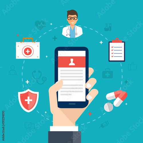 médecine mobile