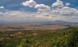 The Great Rift Valley from the Kamandura Mai-Mahiu Narok Road, K - 190344898