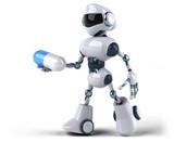 Robot - 190385037