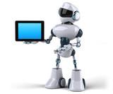 Robot - 190385053