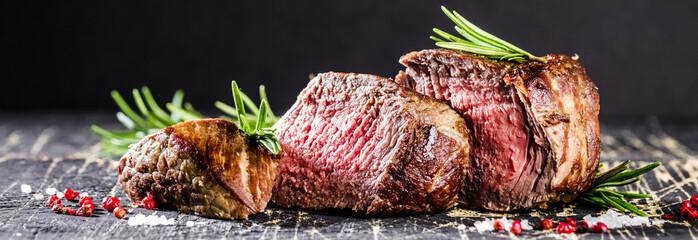 Steak Gericht © karepa
