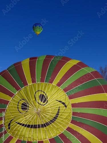 Hot air balloon - 190425861