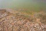 Drought land so long waterless - 190459697