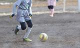 サッカー フットボール - 190477413