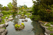 Chinese Botanical Garden - Montreal - Canada