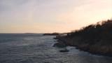 Idyllic footage of sea during sunset - 190491032