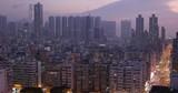 Hong Kong residential building - 190496687