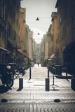 Rue piétonne centre ville Marseille Vieux Port - Paysage urbain - 190565412