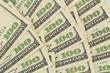many dollar bills - 190617087