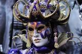 mardi gras,carnaval,Venise,Nice,masque,déguisement,crêpe,Rio, - 190618017