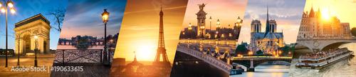 Paris - 190633615