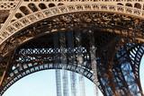 Architecture de la tour Eiffel - 190680820