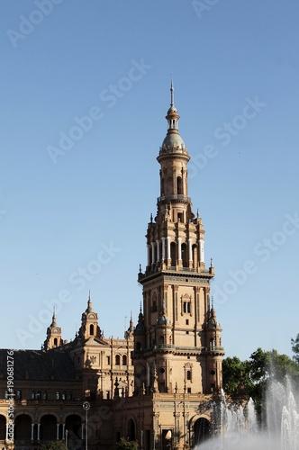 torre di piazza di spagna