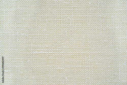 texture of rough fabric
