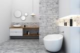 New bath room - 190746807