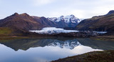 iceland mountain - 190774247